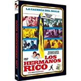 "Hy�nen der Stra�e / The Brothers Rico [Spanien Import]von ""Richard Conte"""