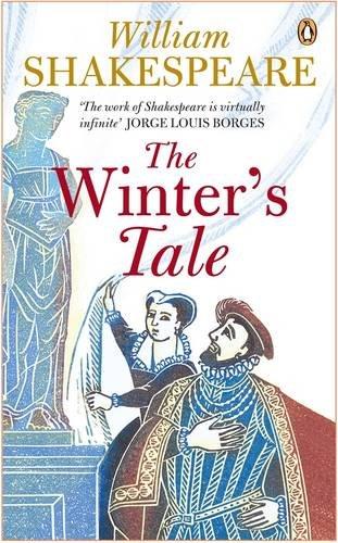 Winters Tale (Penguin Shakespeare)