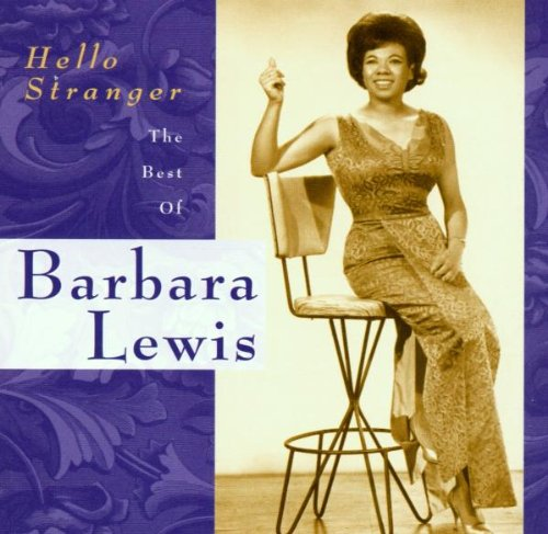 Barbara Lewis - Hello Stranger: Best Of - Zortam Music