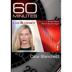 60 Minutes-Cate Blanchett