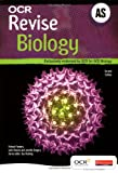 OCR Revise AS Biology - New Edition