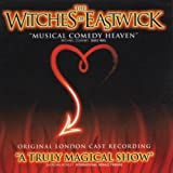 Witches of Eastwick (Original London Cast) Ian McShane