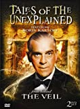 Tales of the Unexplained - From Behind the Veil - 10 episodes featuring Boris Karloff