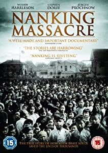 Nanking Massacre [DVD]