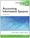img - for Accounting Information Systems by Bodnar, George H. (2012) Paperback book / textbook / text book