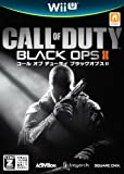 CALL OF DUTY BLACK OPSII [�����ւ���] [Wii U]