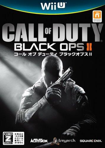 【ゲーム 買取】コール オブ デューティ ブラックオプスII (吹き替え版)