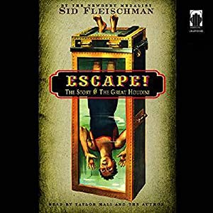 Escape! Audiobook