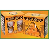 BEER PONG PROPACK 22CUPS 6BALL