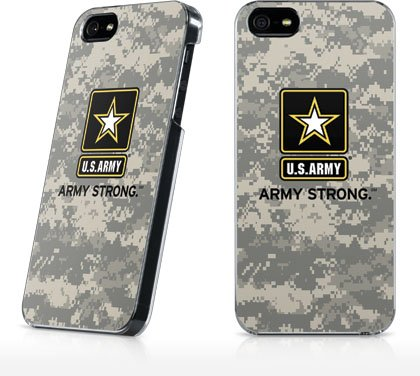 Army Iphone 5s Case Iphone 5 5s Lenu Case