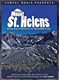 Mount St. Helens: Modern Day Evidence for the Worldwide Flood