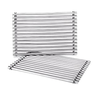 Weber 7527 Stainless Steel Replacement Cooking Grates (Discontinued by Manufacturer)