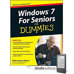 Windows 7 For Seniors For Dummies®