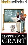 Zach's Secret (M/M Gay Romance Coming Out)