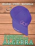 img - for Elementary & Intermediate Algebra (3rd Edition) (The Sullivan/Struve/Mazzarella Algebra Series) book / textbook / text book
