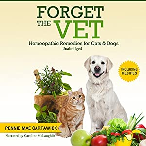 Forget the Vet Audiobook