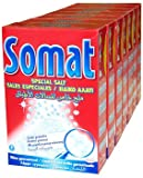 Somat Dishwasher Salt (Case Lot of 7 Boxes)