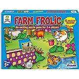 Frolic Frank Farm Frolic