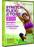 Stretch Flex and Tone