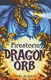 Dragon Orb: Firestorm: No. 1