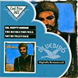 The Revolution Will Not Be Televisedby Gil Scott-Heron