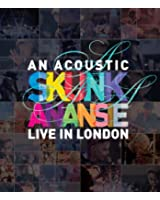 An Acoustic Skunk Anansie Live [Blu-ray]