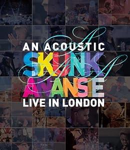 Skunk Anansie - An Acoustic Skunk Anansie/Live in London [Blu-ray]