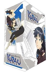 Kurau Phantom Memory, Vol. 2+Box: Double Jeopardy