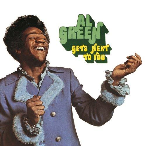 Al Green - Get