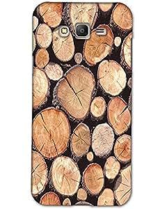 MobileGabbar Samsung Galaxy J1 (2016) Back Cover Printed Hard Case