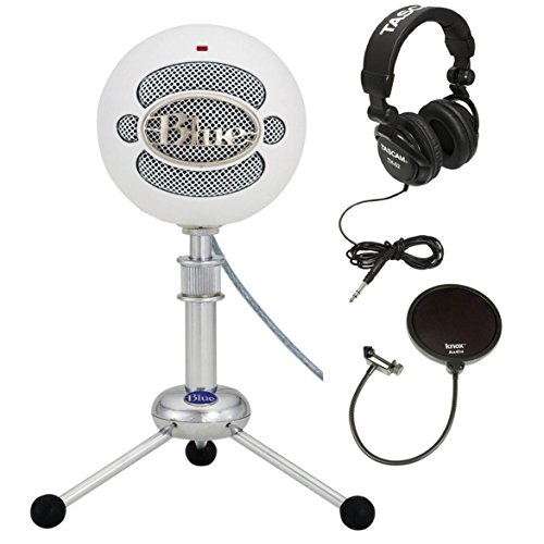 blue-microphones-snowball-usb-microphone-textured-white-with-full-size-studio-headphones-and-pop-fil