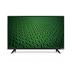 VIZIO D32H-C1 32-Inch 720p 60Hz LED TV (Refurbished)