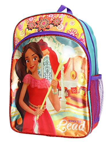 Disney Elena Born To Lead Girls' Backpack