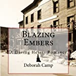 Blazing Embers | Deborah Camp