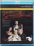 Gianni Schicchi [Blu-ray]