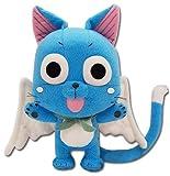 Fairy Tail 8″ Happy Plush thumbnail