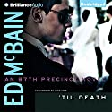 'Til Death: An 87th Precinct Novel, Book 9 Audiobook by Ed McBain Narrated by Dick Hill