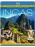 INCAS - The Lost City Machu Picchu (Limited Edition - Filmed in 4K ULTRA HD) [Blu-ray] [NTSC]