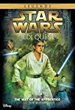 Star Wars: Jedi Quest:  The Way of the Apprentice: Book 1 (Disney Chapter Book (ebook))