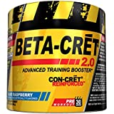 Promera Health Con-Cret Beta Cret 2.0 Advanced Taining Booster, Blue Raspberry, 6.88 Ounce