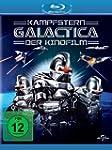 Kampfstern Galactica - Der Kinofilm [...