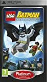LEGO Batman: The Videogame - Platinum Edition (PSP)