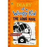 Jeff Kinney (Author)   125 days in the top 100  (123)  Buy new:  £12.99  £5.00  47 used & new from £2.93