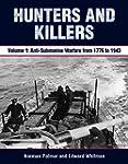 Hunters and Killers: Volume 1: Anti-S...
