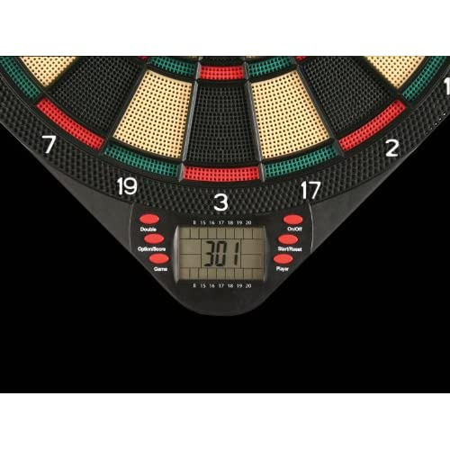 Download Sportcraft Dartboard Instruction Manual