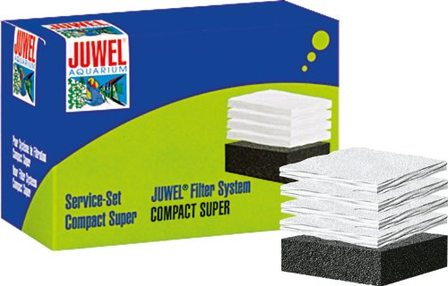 Juwel Aquarium 88039 Service-Set Bioflow Super / Compact Super