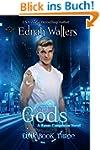 Gods (Eirik Book 3) (English Edition)