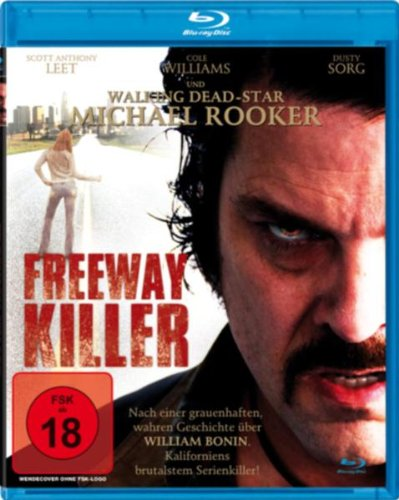 Freeway Killer (Blu-ray)