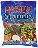 Haribo Starmix Candy 200 g (Pack of 12)