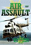 Cover art for  Air Assault